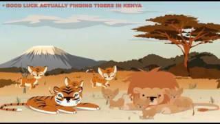 Kenya Remix