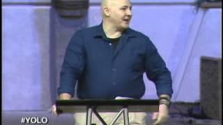 "Sun 1/19/14, You Only Live Once, ""Triangulation"" (Genesis 17:1-18) Pastor Jack Magruder"