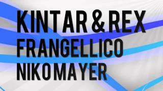 SUDAM NIGHT @ BAF (ARG) | Tomas Haverlik + Kintar & Rex + Frangellico + Niko Mayer
