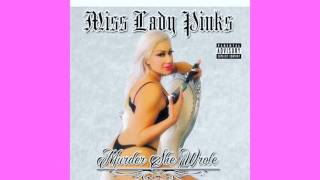 Miss Lady Pinks  Murder She Wrote  New Album snippets