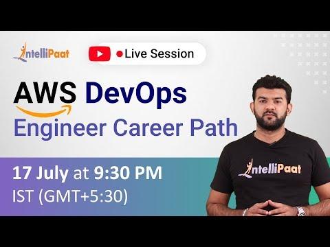 AWS DevOps Engineer Career Path | AWS Certified DevOps ...