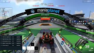 Kérsz Valamit Enni? Part 1012 | TrackMania² Stadium