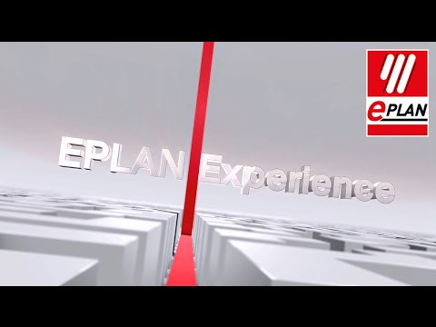 EPLAN Experience - Your Gateway to Greater Efficiency