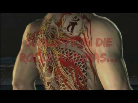 Видео № 0 из игры Yakuza 3 (Б/У) [PS3]