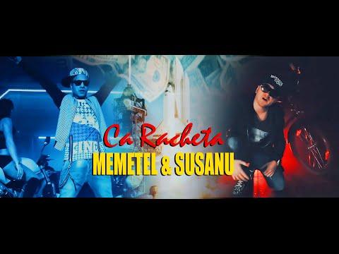 Memetel & Susanu – Ca racheta Video