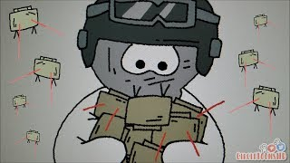 Modern Warfare Multiplayer in a Nutshell