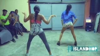 #islandHopMondays | Korede Bello - Do Like That | Choreography by Tevin Daniel