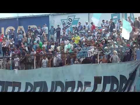"""""""Los Villeros de Fiesta en el Tróccoli"""" Barra: Los Villeros • Club: Cerro"""