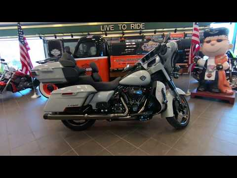 2020 Harley-Davidson CVO Limited FLHTSE
