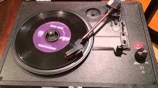 Faron Young - Congratulations 45 rpm