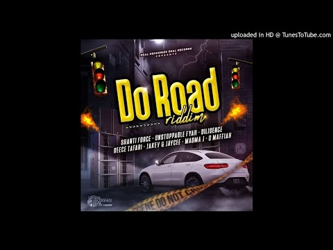 Do Road Riddim Mix – ZJ KEYZZAH