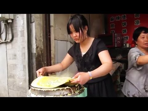 Chinese Street Food - Street Food In China - Street Food Around The World
