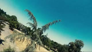 "Xilo 5"" Phreakstyle HD 6S FPV - Maiden Voyage"
