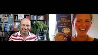 AutorenSPEZIAL - METAPROGRAMME im NLP - Tom Oberbichler zu Gast im BücherBLOG für wissensdurstige Me