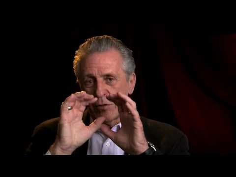 Pat Riley & Peter Guber Talk About Success on Winning Voices