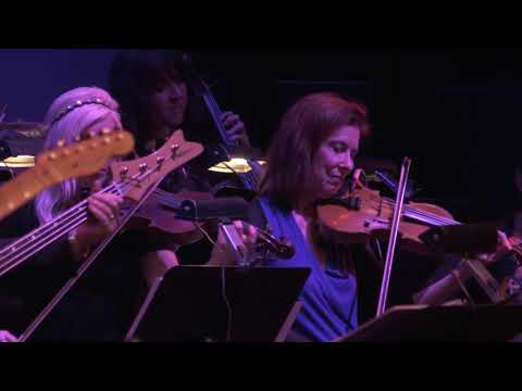Wild Honey Orchestra-Buffalo Springfield- Expecting To Fly, featuring Rob Laufer & Claudia Lennear