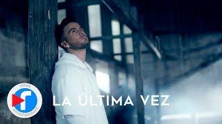 La Última Vez  - Gustavo Elis (Video)