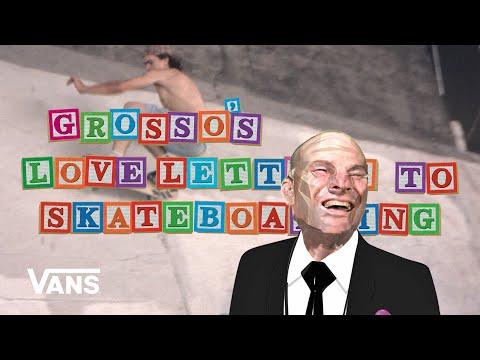 Loveletters Season 10: Five Great DIYs | Jeff Grosso's Loveletters to Skateboarding | VANS