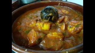 #How to cook shrimp Marag/Arabian dish//Ivy Genabe