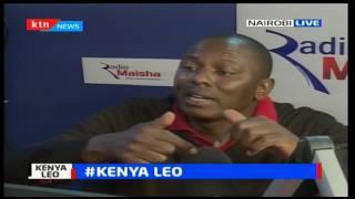 Kenya Leo: Athari za wanasiasa walioshindwa kuamua kuwa wagombea huru - 07/05/2017[Sehemu ya Pili]