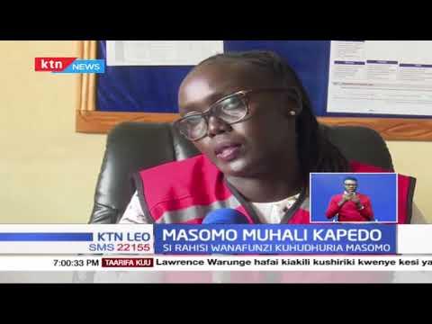Shule nne kwenye mpaka wa kaunti za Baringo na Turkana zafungwa kutokana na utovu wa usalama