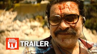 Narcos: Mexico Season 1 - Watch Trailer Online
