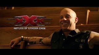 XXx Return Of Xander Cage  Trailer 1  Paramount Pictures Sweden