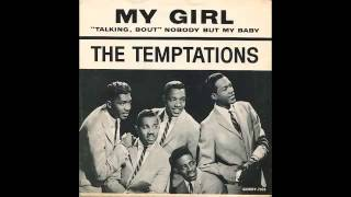 The Temptations   My Girl HQ