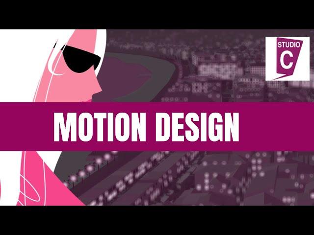 Motion Design Musique originale