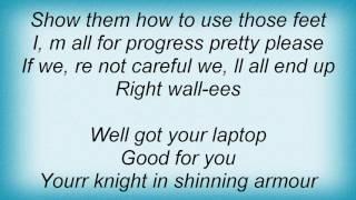 Adam Ant - Bullshit Lyrics