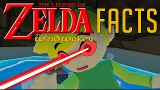10 Zelda: Wind Waker Facts You Probably Didn
