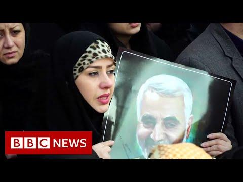 Flugzeugabsturz im Iran: Der Sinn im Absurden