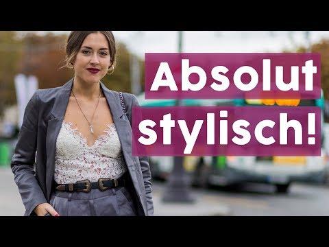 How to style: DIESE Mode-Geheimnisse sollten alle Frauen kennen! 👚👖👠👜👗   FASHION