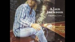 "Alan Jackson - ""It's Time You Learned About Goodbye"""