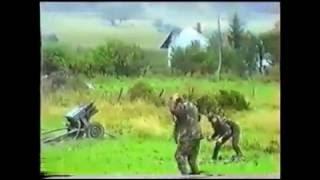 Operacija SANA 95   5. Korpus