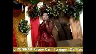 Arjuna Electone - Tutupe Wirang