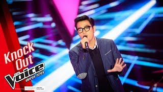 โจอี้ - Lady - Knock Out - The Voice 2018 - 14 Jan 2019