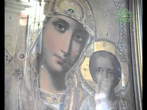 Церковная утварь храма православного