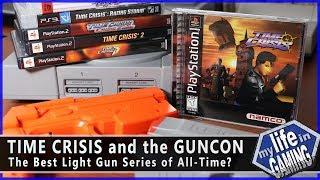 Time Crisis :: Series Showcase