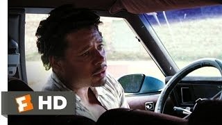 Hustle & Flow (1/9) Movie CLIP - Man Ain't Like a Dog (2005) HD
