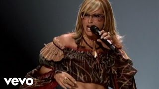Gambar cover Céline Dion, Anastacia - You Shook Me All Night Long (Live)