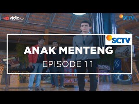 Anak Menteng - Episode 11