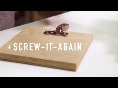 4 Simple Steps to Repair Stripped Screw Holes in Wood