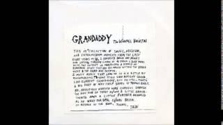 Grandaddy - The Windfall Varietal (Full Album)