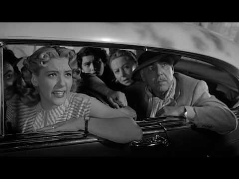 Por Ellas Aunque Mal Paguen  (1952) - Trailer