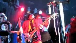 Reaper-100 Monkeys at Viper Room on Aug 6, 2010