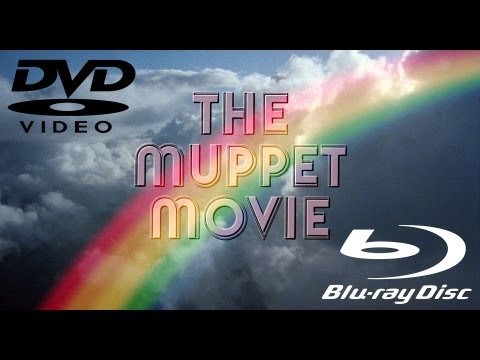 This Muppet Video Reminds You That Blu-ray Really Can Be Better