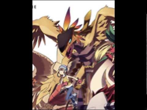 Digidestined and Their Digimon (Season 1) HD