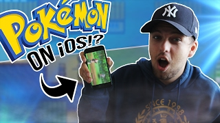 NEW POKÉMON GAME FOR iPHONE! (NO JAILBREAK!) | Monsters Saga (Master of Monsters / Pocket Center)