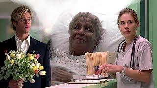 死神喜欢上美丽女医生,每天在医院里晃悠,病人很慌